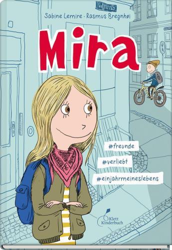 Mira - freunde - verliebt - einjahrmeineslebens