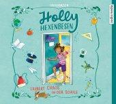 Holly Hexenbesen zaubert Chaos in der Schule