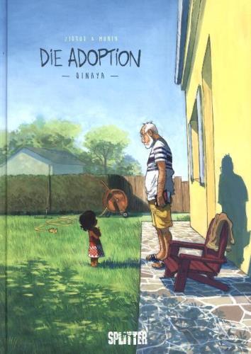 Die Adoption - 1. Qinaya