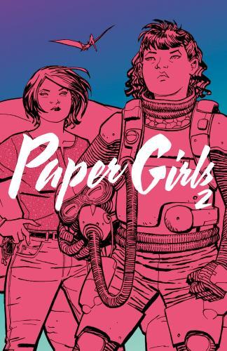 Paper Girls - 2