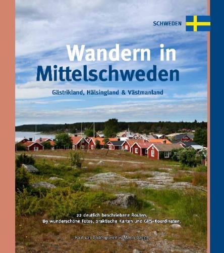 Wandern in Mittelschweden