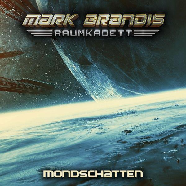 Mark Brandis, Raumkadett - 8. Mondschatten