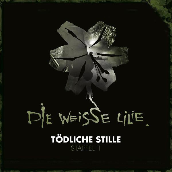 Die weiße Lilie - Staffel 1. Tödliche Stille