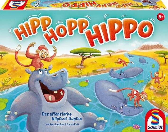 Hipp-Hopp-Hippo