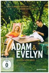 Adam & Evelyn