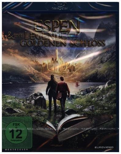 Espen & die Legende vom goldenen Schloss