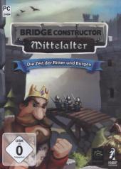 Bridge constructor - Mittelalter