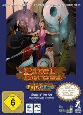 Pixel-Heroes - Byte & magic