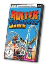 Roller coaster world
