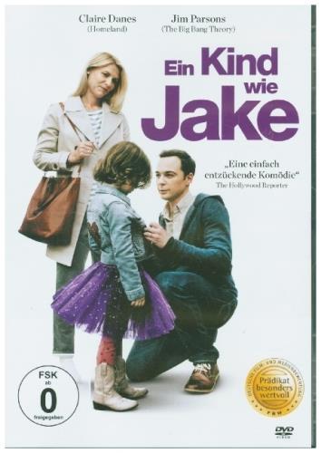 Ein Kind wie Jake