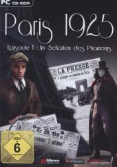 Paris 1925 - Episode 1: Im Schatten des Phantoms