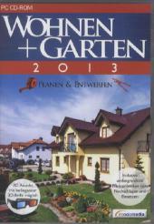 Wohnen + Garten 2013