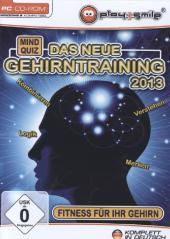 Das neue Gehirntraining 2013