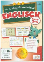Englisch - Klasse 3+4