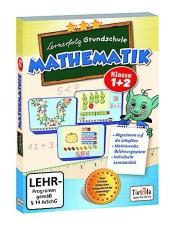 Mathematik - Klasse 1+2