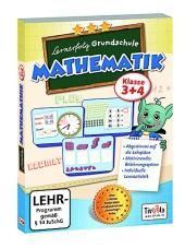 Mathematik - Klasse 3+4