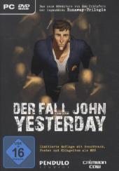 Der Fall John Yesterday