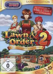 Lawn & order 2