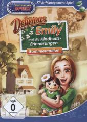 Emily und die Kindheitserinnerungen