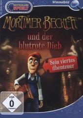 Mortimer Beckett und der blutrote Dieb