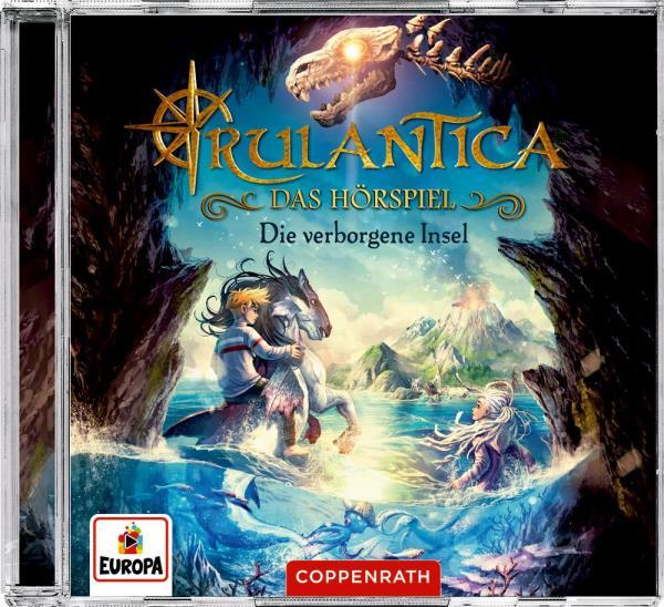 Rulantica - Die verborgenen Insel