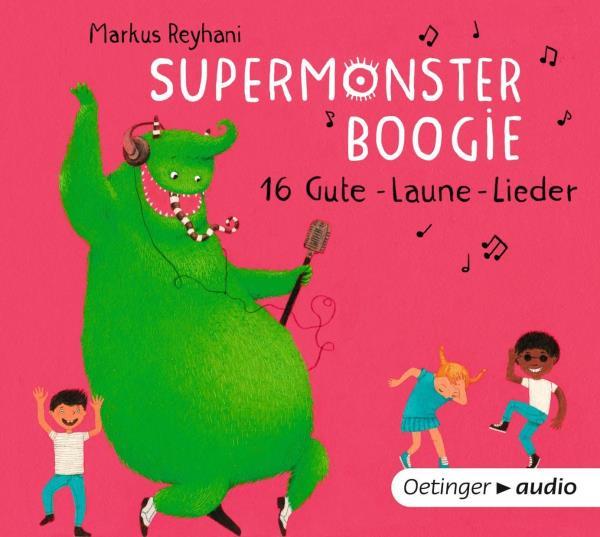Supermonster-Boogie