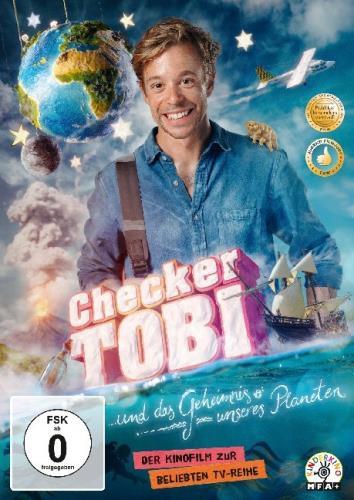 Checker Tobi ... und das Geheimnis unseres Planeten