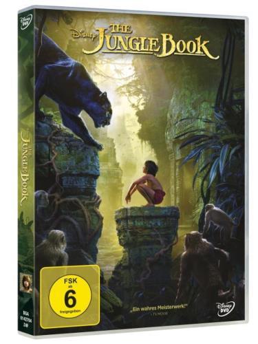 The Jungle Book Deutsche Synchronsprecher