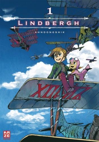 Lindbergh - 1