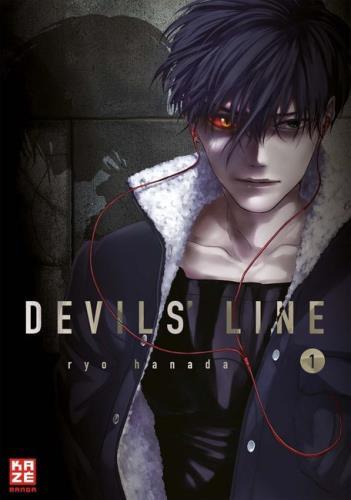 Devils' Line - 1