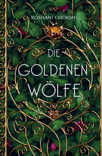 Die goldenen Wölfe