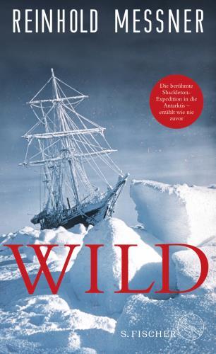 Wild oder der letzte Trip auf Erden