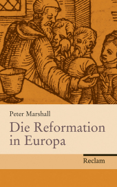 Die Reformation in Europa