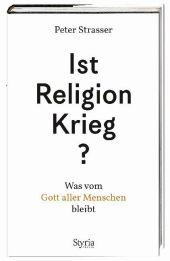 Ist Religion Krieg?