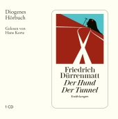 Der Hund. Der Tunnel