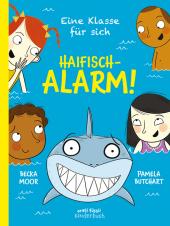 Eine Klasse für sich - Haifisch-Alarm!