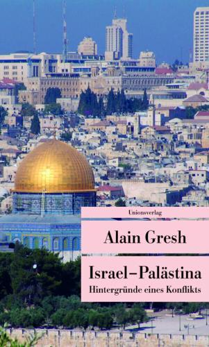 Israel - Palästina