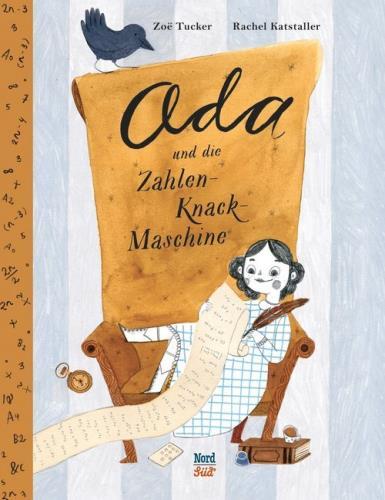 Ada und die Zahlen-Knack-Maschine