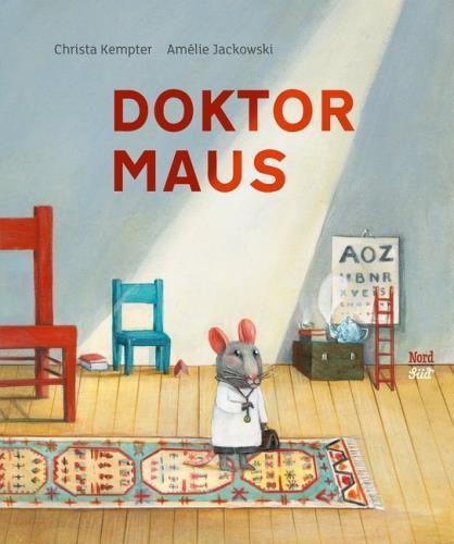 Doktor Maus