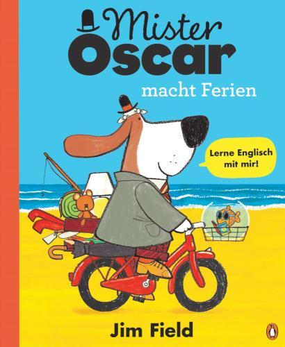 Mister Oscar macht Ferien