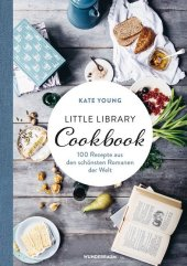 Little library cookbook