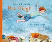 Max fliegt