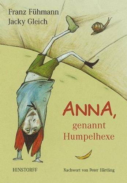 Anna, genannt Humpelhexe