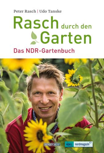 Rasch durch den Garten