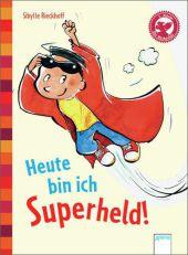 Heute bin ich Superheld