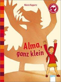 Alma, ganz klein