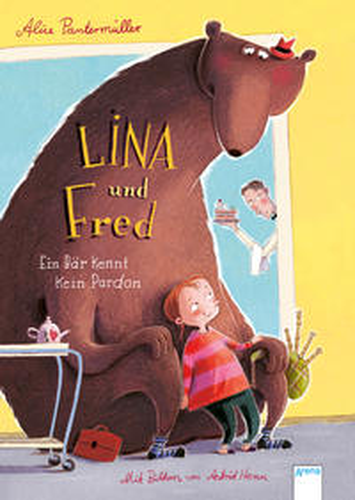 Lina und Fred