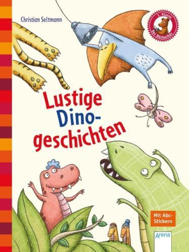 Lustige Dinogeschichten