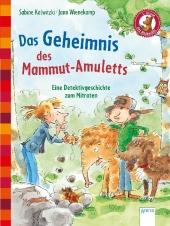 Das Geheimnis des Mammut-Amuletts