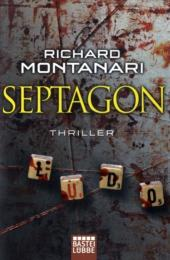 Cover des Mediums: Septagon